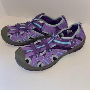 Merrell Kids Hydro Hiker Water Shoe Sandal 5y